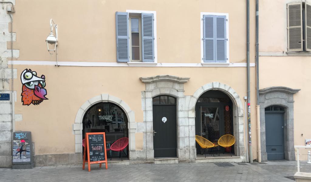 Toulon Centre Ville